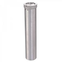 Тубус для ключей алюминивый 40 х 350 мм