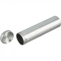 thumb_tubus_40_h_180__2 Тубусы для ключей - Тубус для ключей алюминивый 40 х 180 мм, цена 320.00 руб
