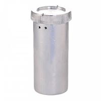 Тубус для ключей алюминивый 40 х 120 мм