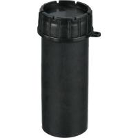 Тубус для ключей пластиковый 40 х 120 мм